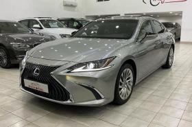 Lexus - ES 300h