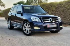 Mercedes - GLK300