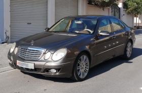 Mercedes-Benz - E 280