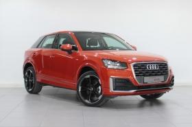 Audi - Q2