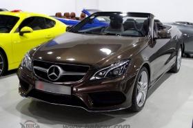 Mercedes-Benz - E200