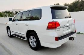 Toyota - LandCruiser GXR