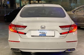 Honda - Accord Sport