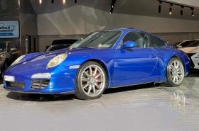Porsche - 911CarreraS
