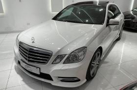 Mercedes - E300