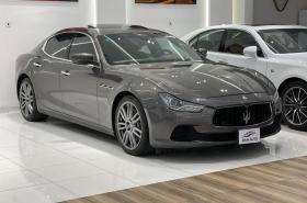 Maserati - Ghibli S