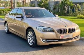 BMW - 535i