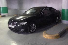 BMW - 325i Coup