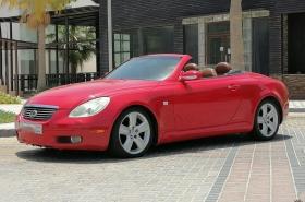 Lexus - SC 430