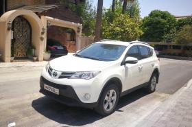 Toyota - Rav4