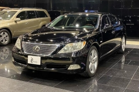 Lexus - LS460L