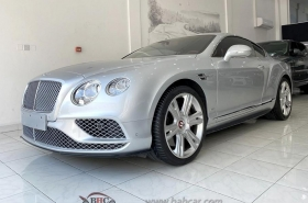 Bentley - GT Speed