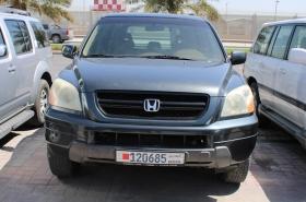 Honda - MRV
