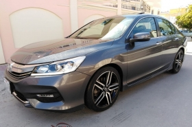 Honda - Accord Sport