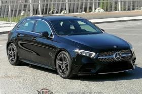 MercedesBenz               A-Class
