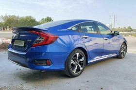 Honda - Civic RS