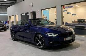 BMW - 420i