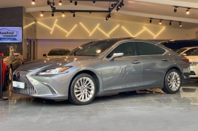Lexus - ES350 Excutive Plus