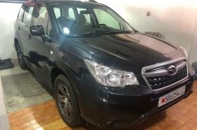 Subaru - Forester Standard