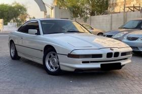 BMW - 850i