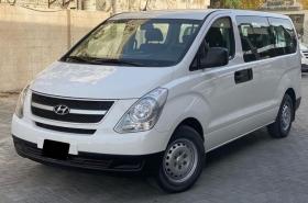 Hyundai - H1 Van