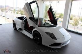Lamborghini - Murcielago LP640-4