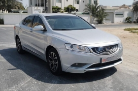Geely - Emgrand GT
