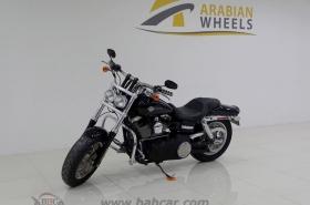 Harley-Davidson - Fat Bob