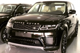 RangeRover - Sport SE
