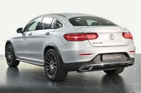 MercedesBenz - GLC250
