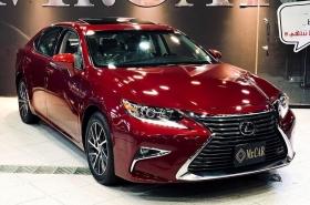 Lexus - ES 350