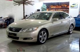 Lexus - GS460