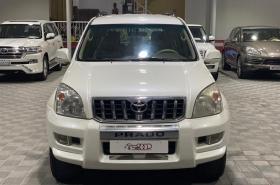 Toyota - Prado VX