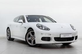 Porsche - PanameraS