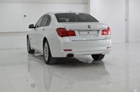 BMW - 730i