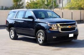 Chevrolet - Tahoe LS