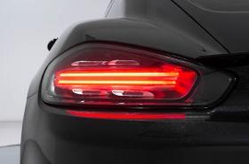Porsche - CaymanS