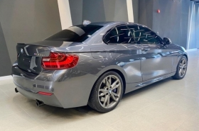 BMW - M235 i Coupe