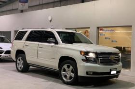 Chevrolet - Tahoe LTZ