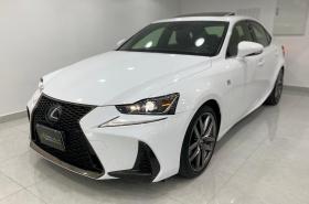 Lexus - IS 300F
