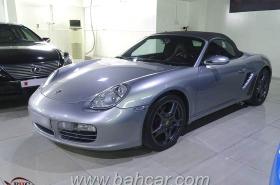 Porsche - Boxster S