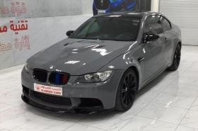 BMW - M3 Coupe