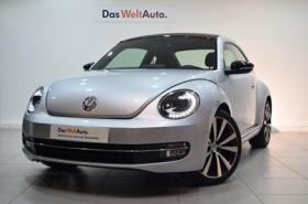 Volkswagen - Beetel