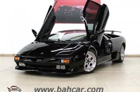 Lamborghini - Diablo