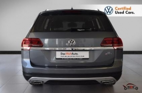 Volkswagen - Teramont S