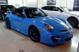 Porsche - 911 Carrera 4S