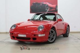 Porsche - 993 TARGA