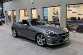 Mercedes - SLK 200