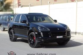 Porsche - Cayenne S