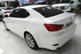 Lexus - IS 300